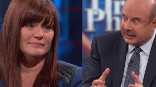 What Dr. Phil Says He Believes Is Contributing To Guest's Obsession That Her Husband Is Having An…