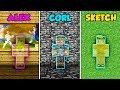Download Video Download ALEX vs CORL vs SKETCH - HIDE & SEEK in Minecraft! (The Pals) 3GP MP4 FLV