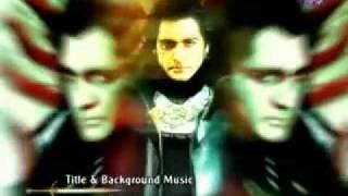 Star Plus Drama  Hatim  - Title Music