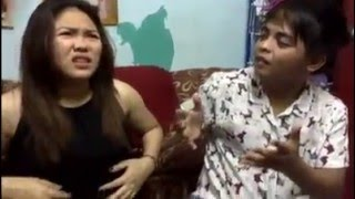 Ang Tipo Kong Babae by Team Horror