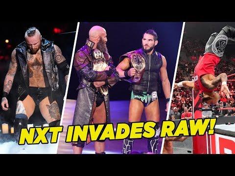 Xxx Mp4 Ups Downs From WWE RAW Feb 18 3gp Sex