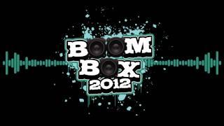 K-391 - Boombox 2012 ★ [russelåt]