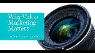 10 Reasons Why You Need a Video Marketing Strategy