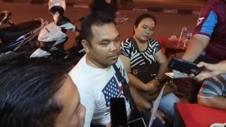 Inilah Pengakuan Purn. Rinton Girsang yang dikaitkan dengan BOM Kampung Melayu Jakarta