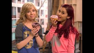 Victorious, Sam & Cat and iCarly