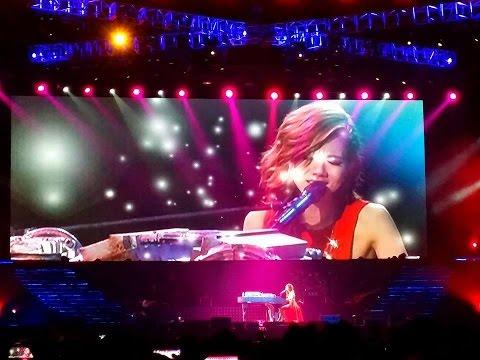 [Encore 2] G.E.M 邓紫棋 Live In Malaysia 2015 | 邓紫棋X.X.X.世界巡回演唱会 - 马来西亚站
