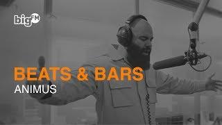 bigFM-Exclusive: Beats & Bars mit ANIMUS