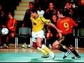 Download Video Brazil v. Spain - Futsal World Cup FINAL 2000 - HIGHLIGHTS 3GP MP4 FLV