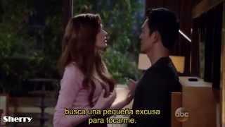 Eliza invita a salir a Henry)Selfie/(1x06)Sub Español