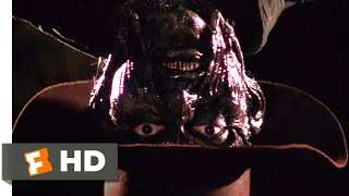 Jeepers Creepers 2 (2003) - The Creeper Creeps Scene (3/9) | Movieclips