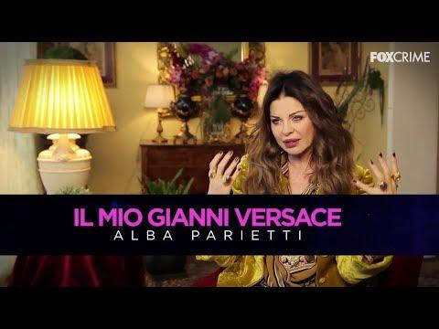 Xxx Mp4 Alba Parietti Ricorda Gianni Versace Per FoxCrime 3gp Sex