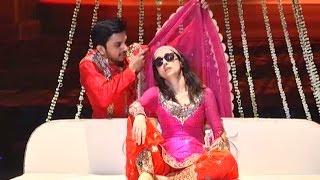 Watch Sanaya Irani's Mast SWAGGER Dance Making | Jhalak Dikhla Jaa 8