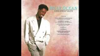 Billy Ocean - Greatest Hits (1989)