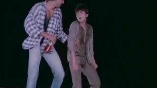 Tu Kal Chala Jayega   Kumar Gaurav   Sanjay Dutt   Naam Movie Songs   Manhar Udhas   Mohd Aziz 480p