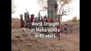 Drinking water crisis in Maharashtra but power plants still allocated water