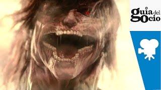 Ataque a los titanes ( Shingeki no kyojin ) - Trailer español