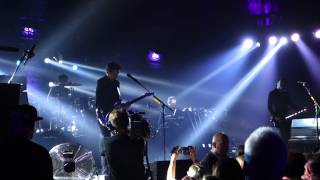 MUSE KNIGHTS OF CYDONIA HD LIVE @ THE MAYAN THEATER 5-15-15