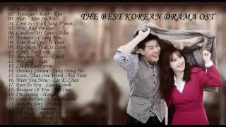 ►Greatest Hits K-PoP Dramas OST 2015 .•*¨*•☆Good Mood Jukebox Best songs of Dramas OST