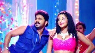 Aise Na Dekhlava Jaangh [ Bhojpuri Hot Video Song ] Feat.Sexy Monalisa & Pawan Singh