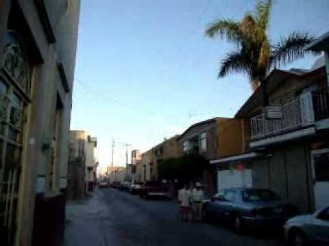 Juventino Rosas. Stroll. FAST.