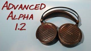 Advanced Alpha 1.2 _(Z Reviews)_ Yeeeeeeeeeeeee