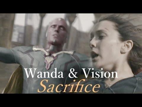 Xxx Mp4 Wanda Vision Sacrifice 3gp Sex