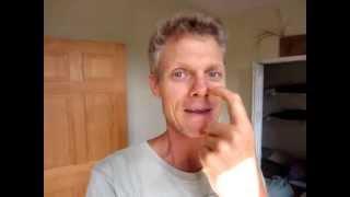 Facial Reflexology & Diagnosis