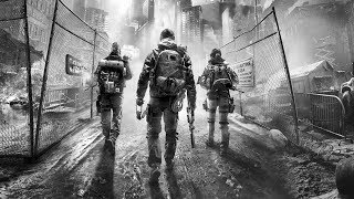 SOME NEW CHANGES THAT ARE HAPPENING... (THE DIVISION)