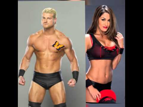 Body On Me Dolph Ziggler And Nikki Bella :):) xxx