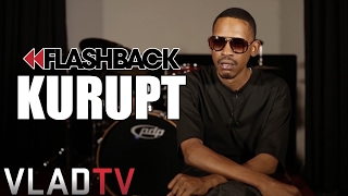 Flashback: Kurupt Goes on Enraged Tirade Over Kendrick's