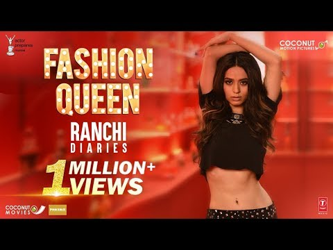 Xxx Mp4 Fashion Queen Video Song Soundarya Sharma Raahi Nickk Ranchi Diaries 3gp Sex