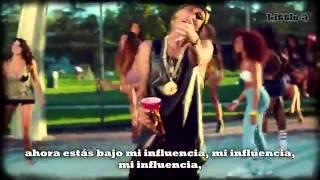 The Game ft Chris Brown, Tyga, Lil Wayne   Wiz Khalifa   Celebration Subtitulada en Españolvideoscop com