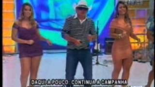 WILLIAM COELHO NO PROGRAMA ÊNIO CARLOS DA TV DIÁRIO