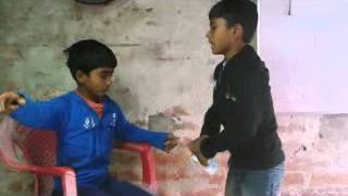 Funny In Hindi | Civil engineer and his employee comedy video