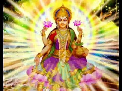 Devotional song on Goddess Lakshmi