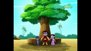 Chhota Bheem - Super Hero