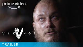 Vikings Season 4 - Episode 9 Trailer | Amazon Prime Video