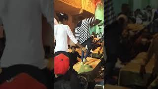 رقص فاجر اوي 2018| رقص رامي الوحداني | سوسكا دانس | مهرجان الهلي بلي جامد اوي وربنا