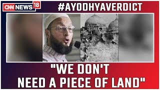 Ayodhya Verdict: We Don