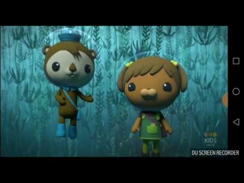 Octonauts and the kelp monster mystery