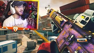 QUITTING Call of Duty FOR THIS GAME?!