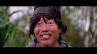 فيلم جاكي شان القبضة الحديدية- مدبلج للالماني