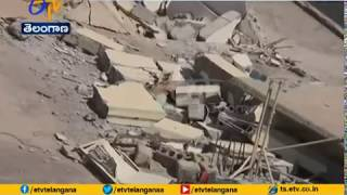 Iran-Iraq earthquake | death toll rises to 335