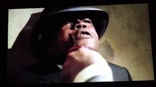 Hoodlum Movie how you sleep at night old man
