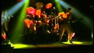 LEE AARON - NEON KNIGHTS (Live 1981)