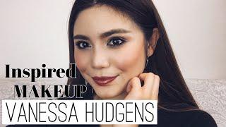 ヴァネッサハジェンズ風メイク♡ Vanessa Hudgens Inspired Makeup