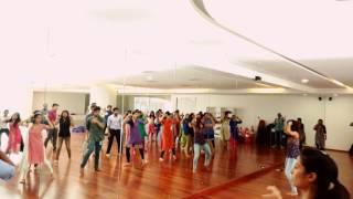 Khwab Dekhe (Sexy Lady) - Race | Saif Ali Khan & Katrina Kaif | Dance Cover