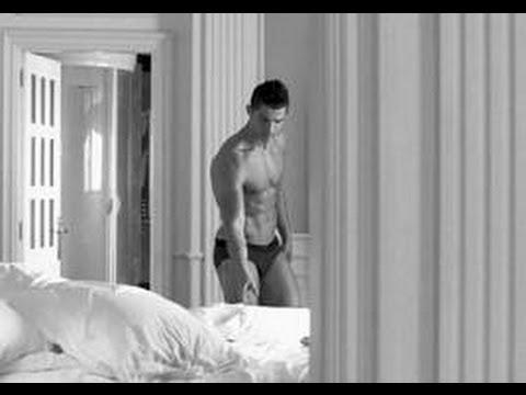 Sexy Cristiano Ronaldo & Megan Fox This is your Night