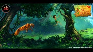 Jungle book-The Great Escape GamePlay