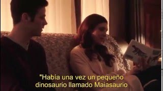 The runaway dinosaur - Subtitulado completo